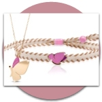 bracelet fortuna lebebé